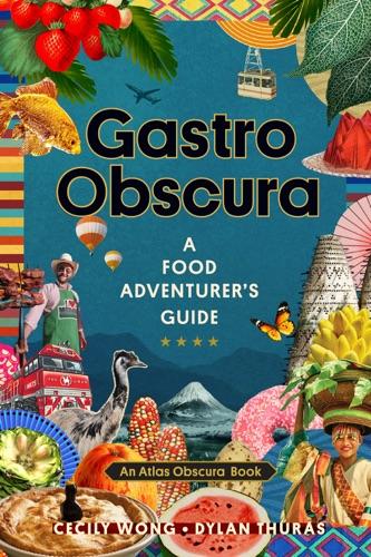 Gastro Obscura