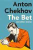 Anton Chekhov - The Bet  artwork