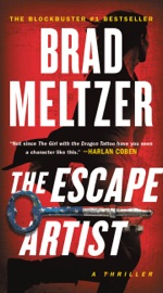 The Escape Artist PDF Download