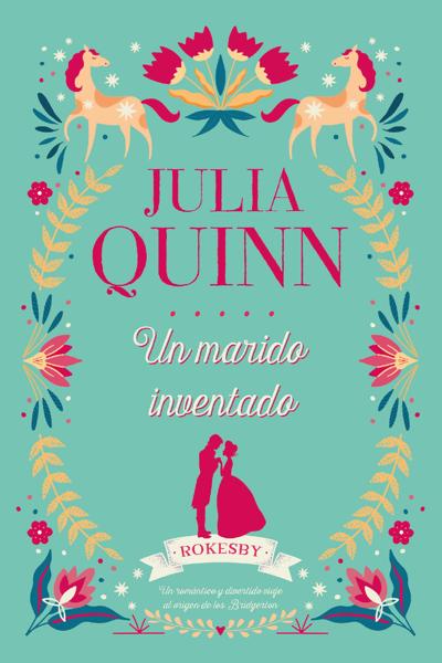 Un marido inventado por Julia Quinn