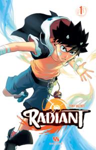Radiant - Tome 1 Couverture de livre