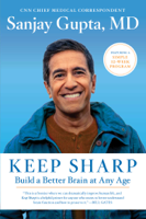 Keep Sharp book cover