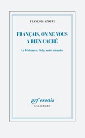 Français, on ne vous a rien caché