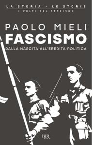 Fascismo da Paolo Mieli