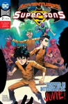 Adventures Of The Super Sons 2018-2019 7
