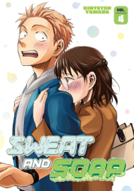 Sweat and Soap Volume 4