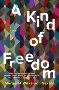 A Kind of Freedom Book Cover