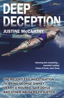 Justine McCarthy - Deep Deception artwork