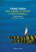 Nel mare ci sono i coccodrilli Book Cover