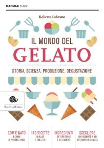 Il mondo del gelato Book Cover
