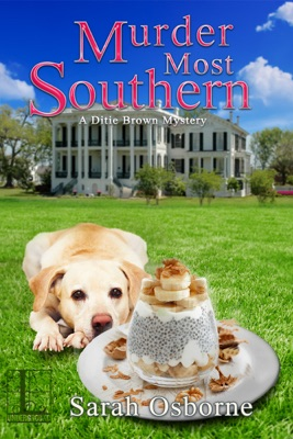 Murder Most Southern