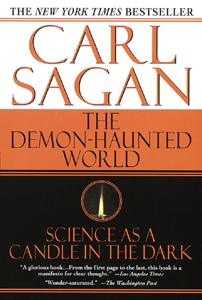 The Demon-Haunted World Copertina del libro