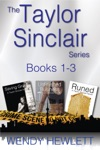 The Taylor Sinclair Series Boxset Books 1-3