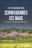 Cay Rademacher - Schweigendes Les Baux Grafik