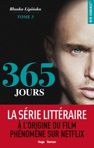 365 jours - tome 3 Book Cover