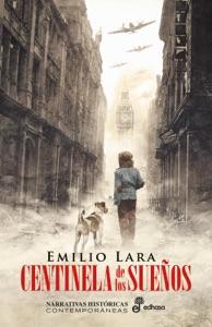 Centinela de los sueños Book Cover