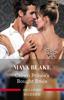 Maya Blake - Crown Prince's Bought Bride artwork