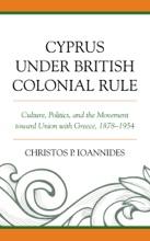 Cyprus Under British Colonial Rule