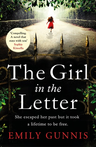 Emily Gunnis - The Girl in the Letter