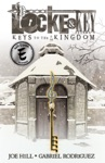 Locke  Key Vol 4 Keys To The Kingdom