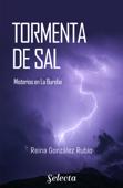 Tormenta de sal (Trilogía Misterios en la Bureba 1)