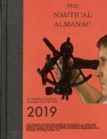 2019 EZ Celestial Nautical Almanac