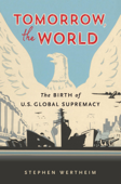 Tomorrow, the World Book Cover