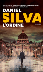 L'ordine Libro Cover