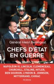Chefs d'état en guerre