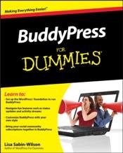 BuddyPress For Dummies