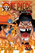 One Piece: Ace's Story, Vol. 2