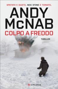 Colpo a freddo Book Cover