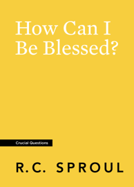How Can I Be Blessed?