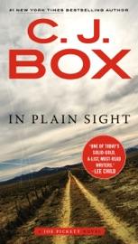 In Plain Sight - C. J. Box by  C. J. Box PDF Download