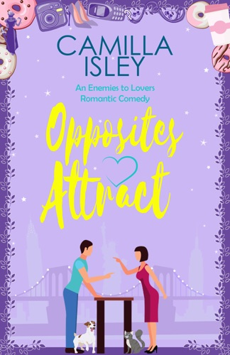 Opposites Attract E-Book Download