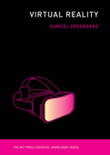 Virtual Reality Book Cover