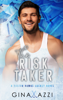 Gina Azzi - The Risk Taker artwork