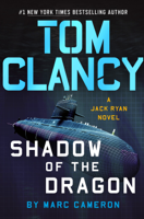 Tom Clancy Shadow of the Dragon book cover