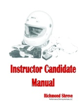 Instructor Candidate Manual