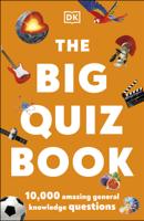 DK - The Big Quiz Book artwork