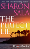 Sharon Sala - The Perfect Lie artwork
