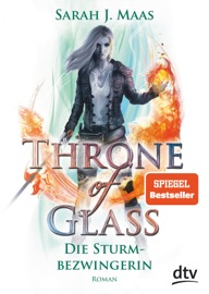 Throne of Glass 5 – Die Sturmbezwingerin PDF Download