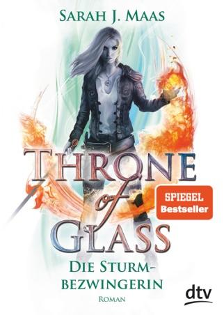 Throne of Glass 5 – Die Sturmbezwingerin PDF Download