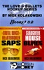 The Love & Bullets Hookup Series Books 1 & 2