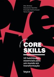 Core skills Book Cover