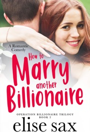 How to Marry Another Billionaire PDF Download