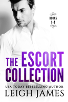 Leigh James - The Escort Collection artwork