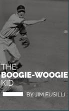 The Boogie-Woogie Kid