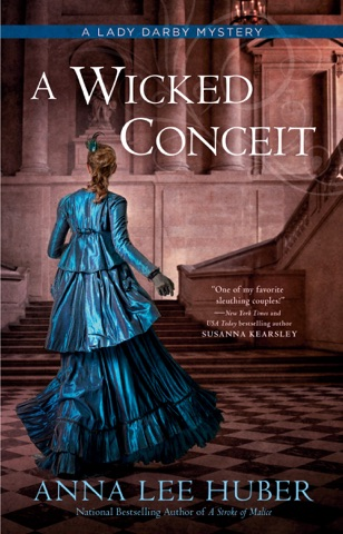 A Wicked Conceit PDF Download