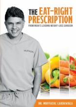 The Eat Right Prscription